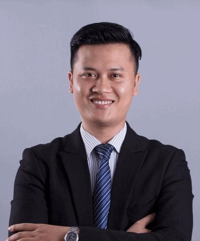 Trương Xuân Vũ - Nhân viên kinh doanh